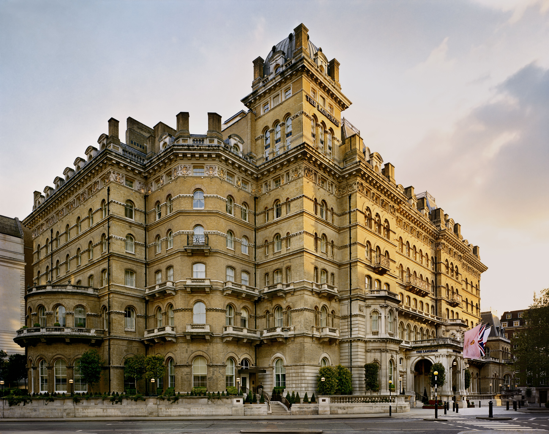 Hilton Hotel London Manager