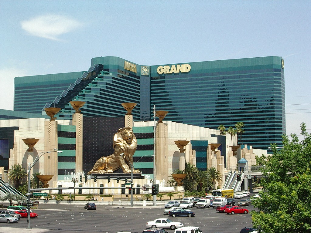 grand vegas casino