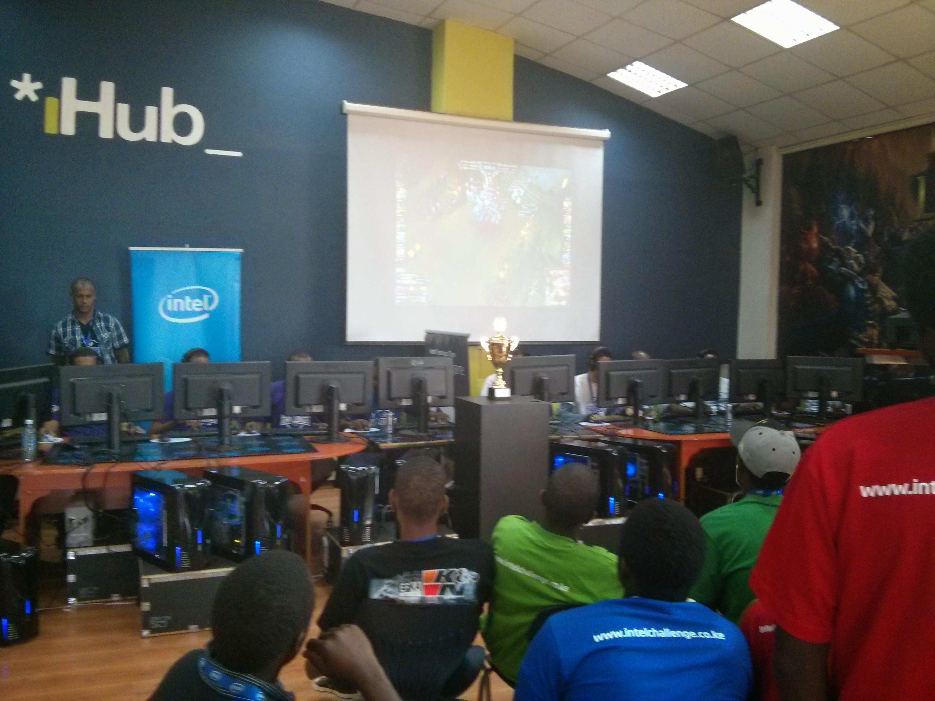 File:League of Legends esports championship in Nairobi jpg