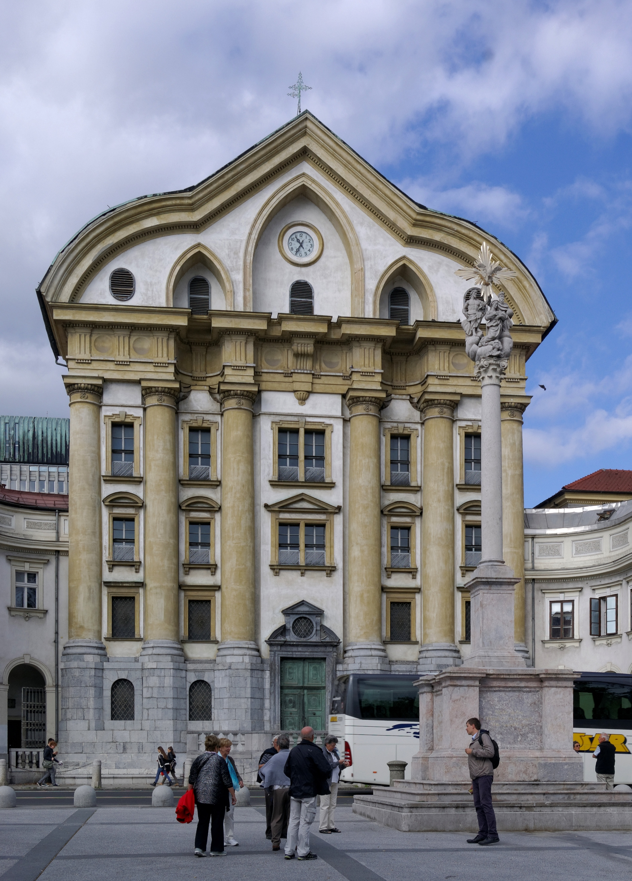 speed dating Lublaň 2014