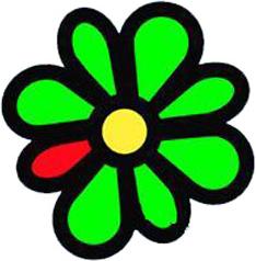 File:Logo ICQ.png - Wikimedia Commons