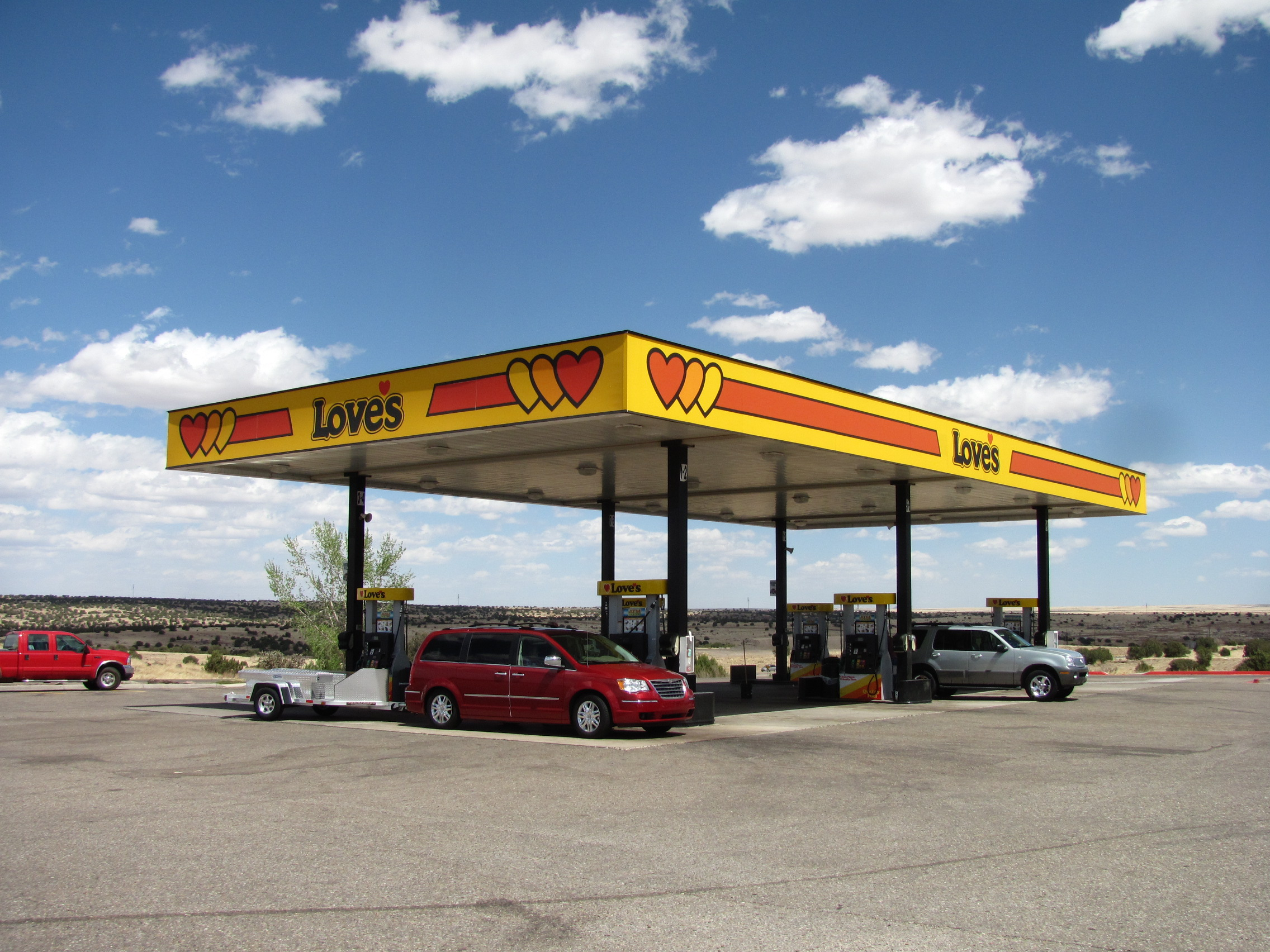 Love S Travel Stop Future Plans Federal Exchange Commission
