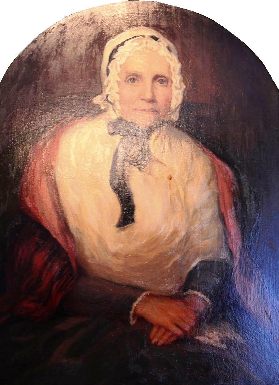 Image result for lucy mack smith