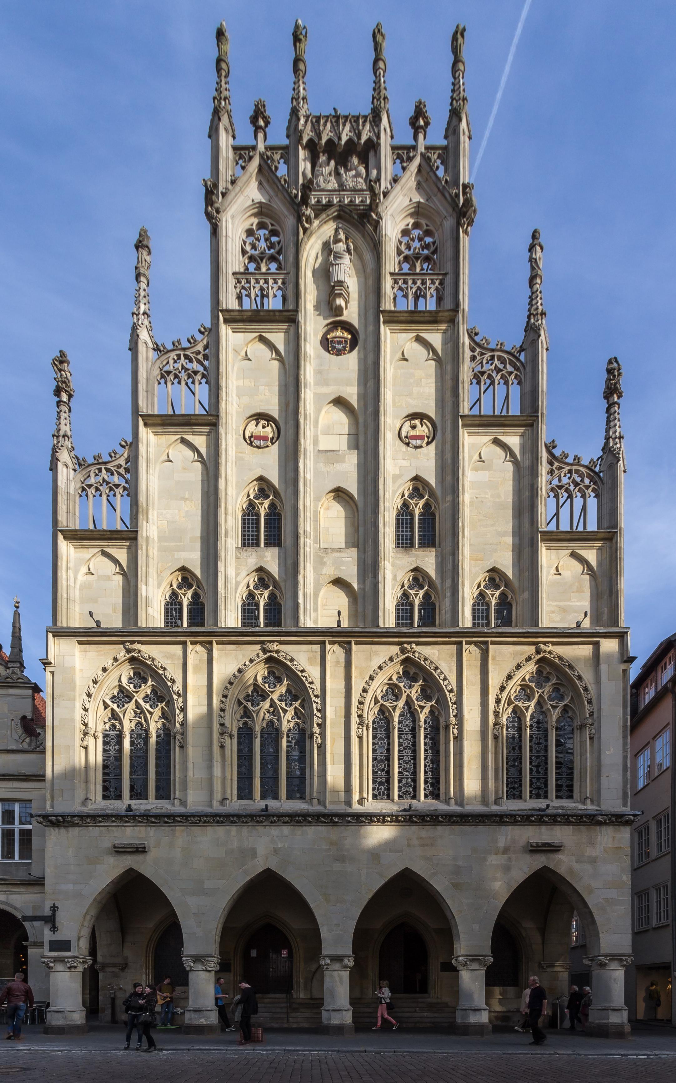 Münster Wikipedia – Historisches Rathaus Historisches Rathaus eIH9EYD2W