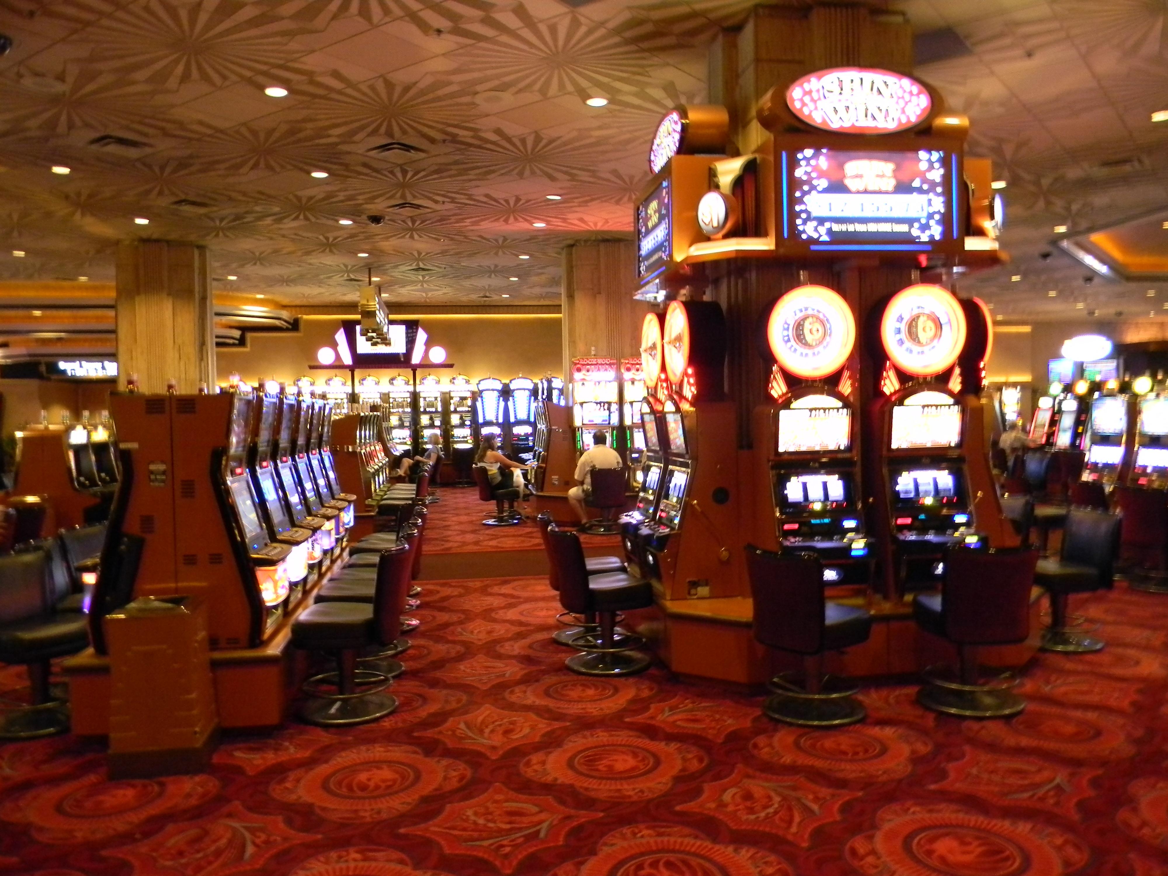 Sahara Hotel Vegas Buffet