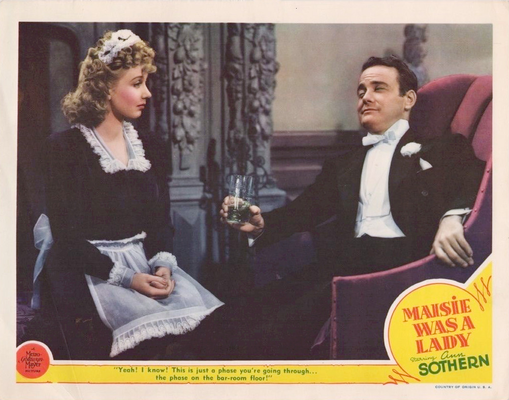 Maisie Was a Lady FileMaisie Was a Lady lobby card 1941JPG Wikimedia Commons