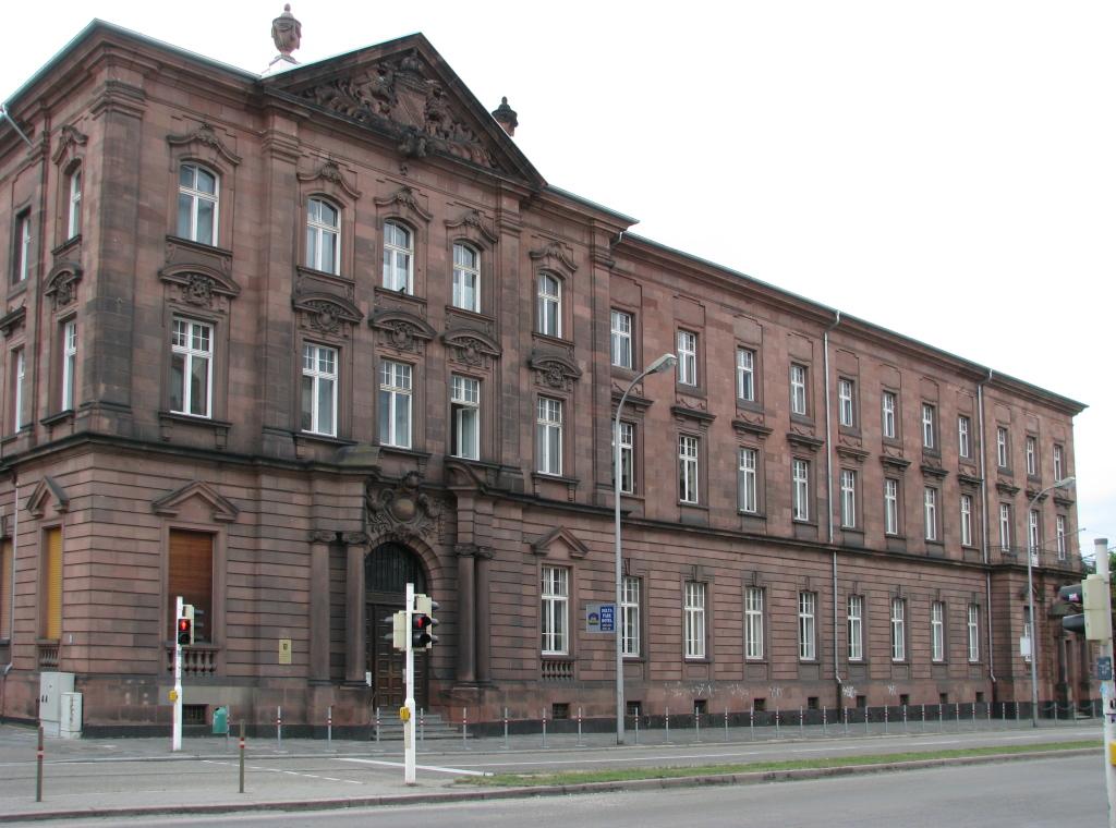 Amtsgericht Mainz