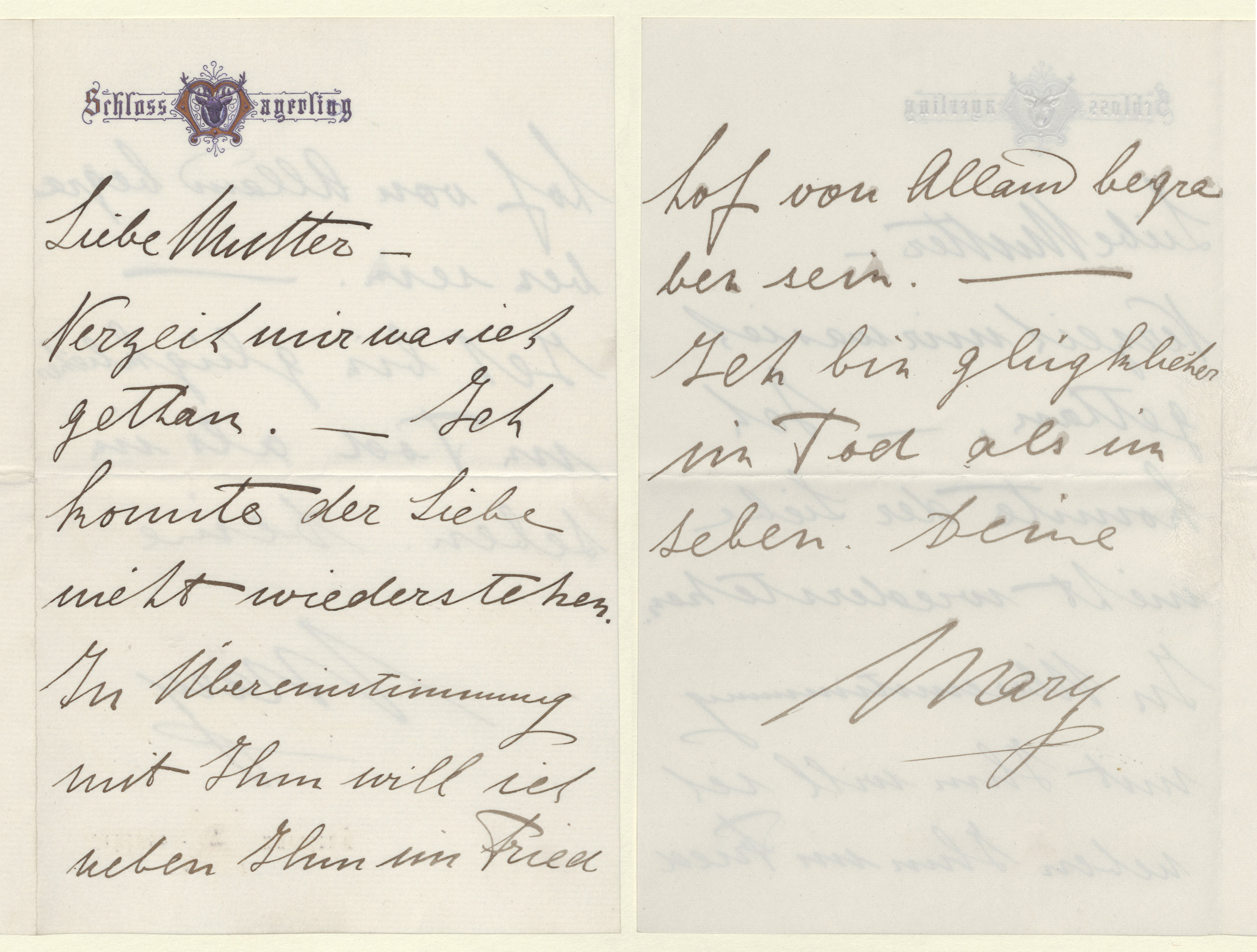 Mayerling incident wikipedia vetseras letter of farewell to her mother thecheapjerseys Images