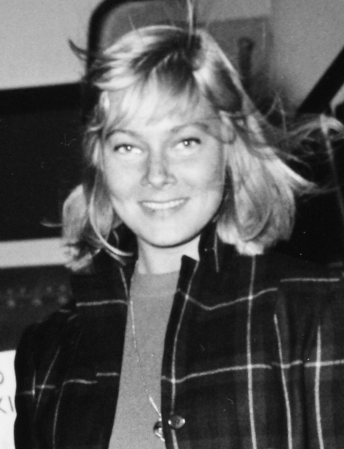 may britt heimann