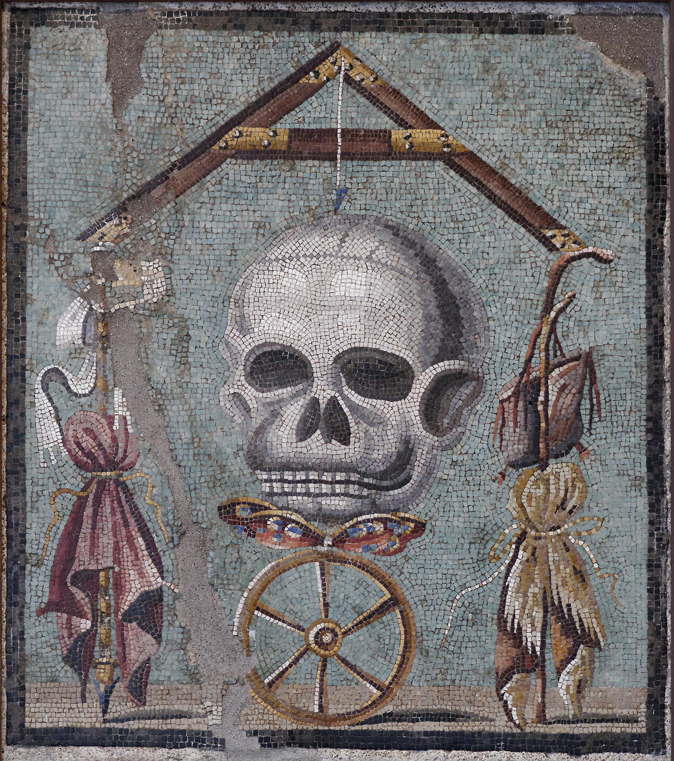 Memento mori - Wikipedia