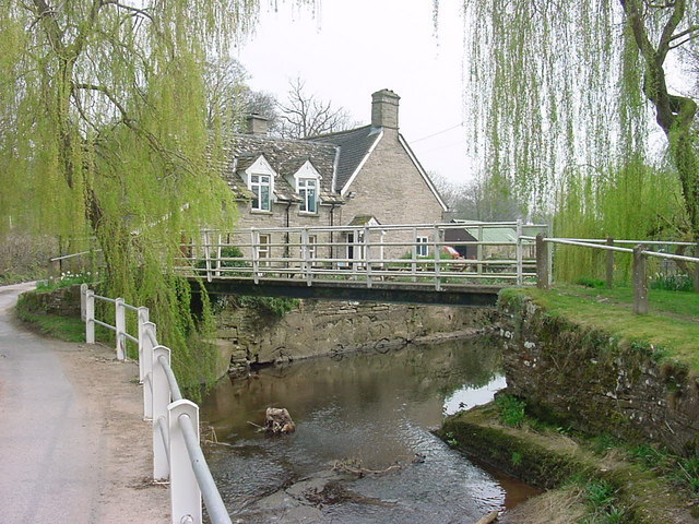 Michaelchurch Escley - The Bridge Inn - geograph.org.uk - 399752