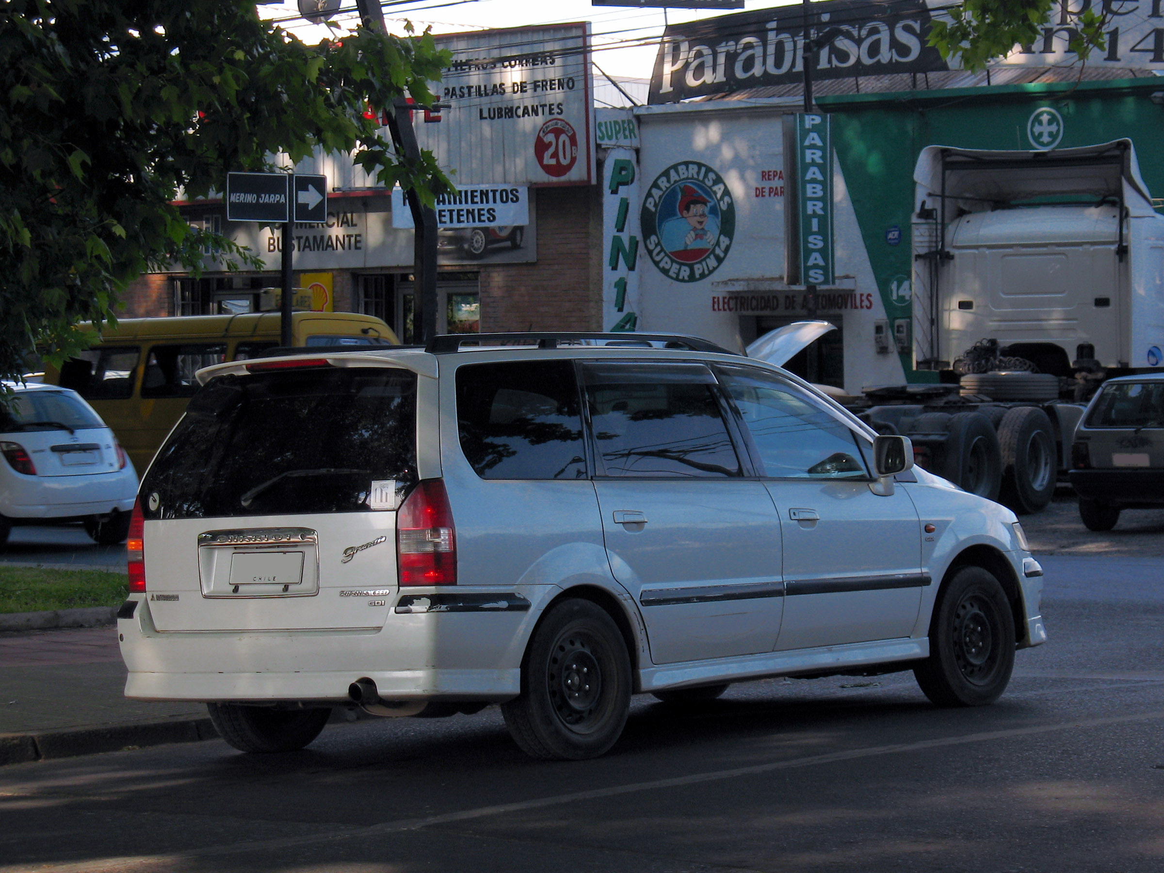 file mitsubishi chariot grandis super exceed gdi 1998 12259139745 rh commons wikimedia org