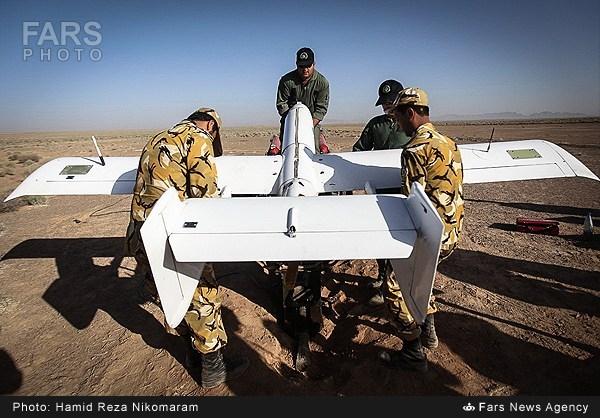 Αnti-drone warfare - Page 2 Mohajer-2_%289%29