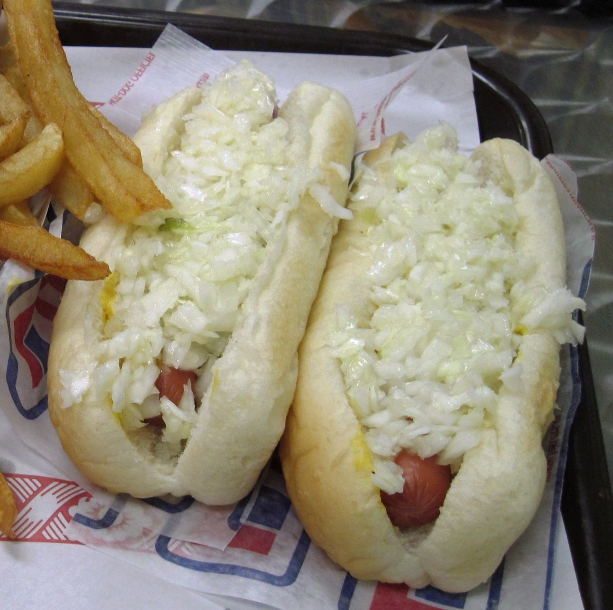 Best Hot Dog Restaurants London