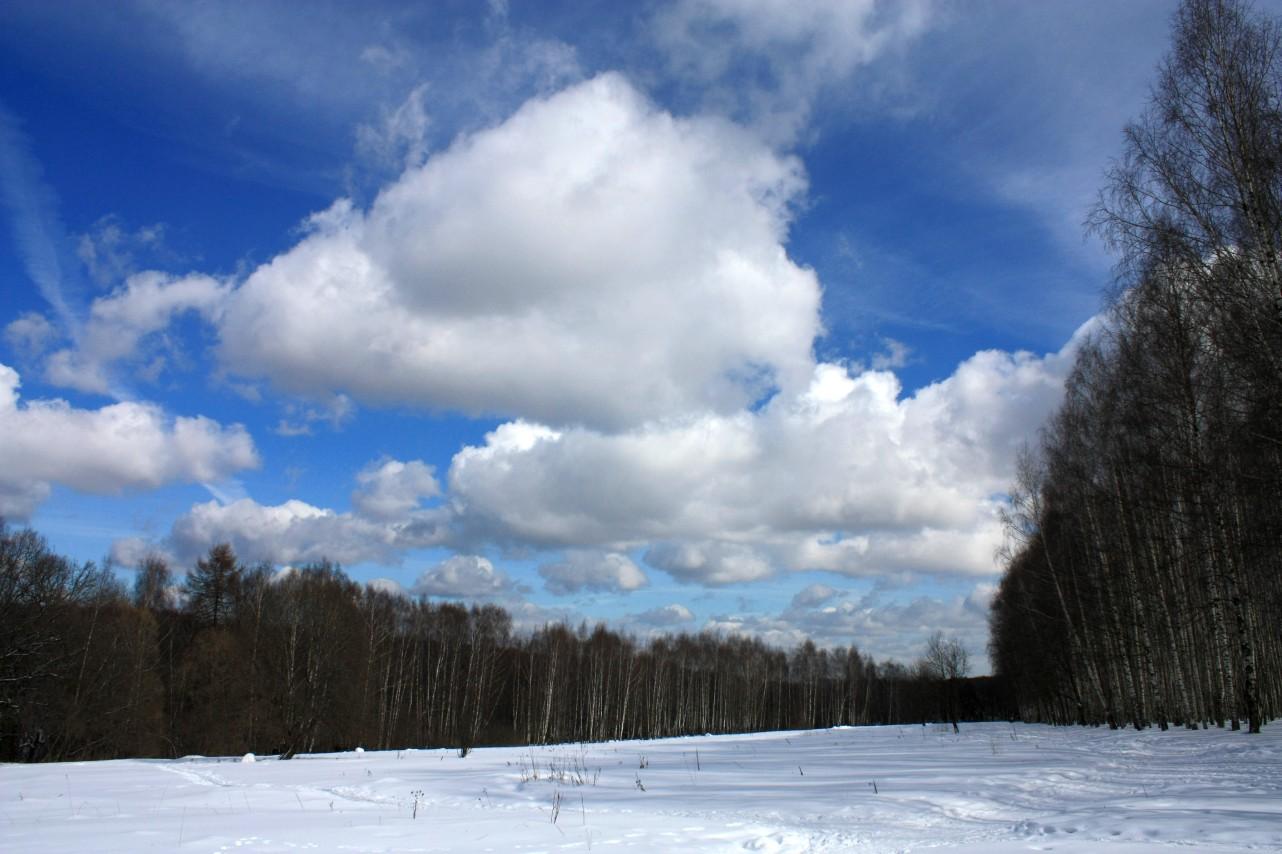 Μόσχα: ο χειμώνας των θαυμάτων