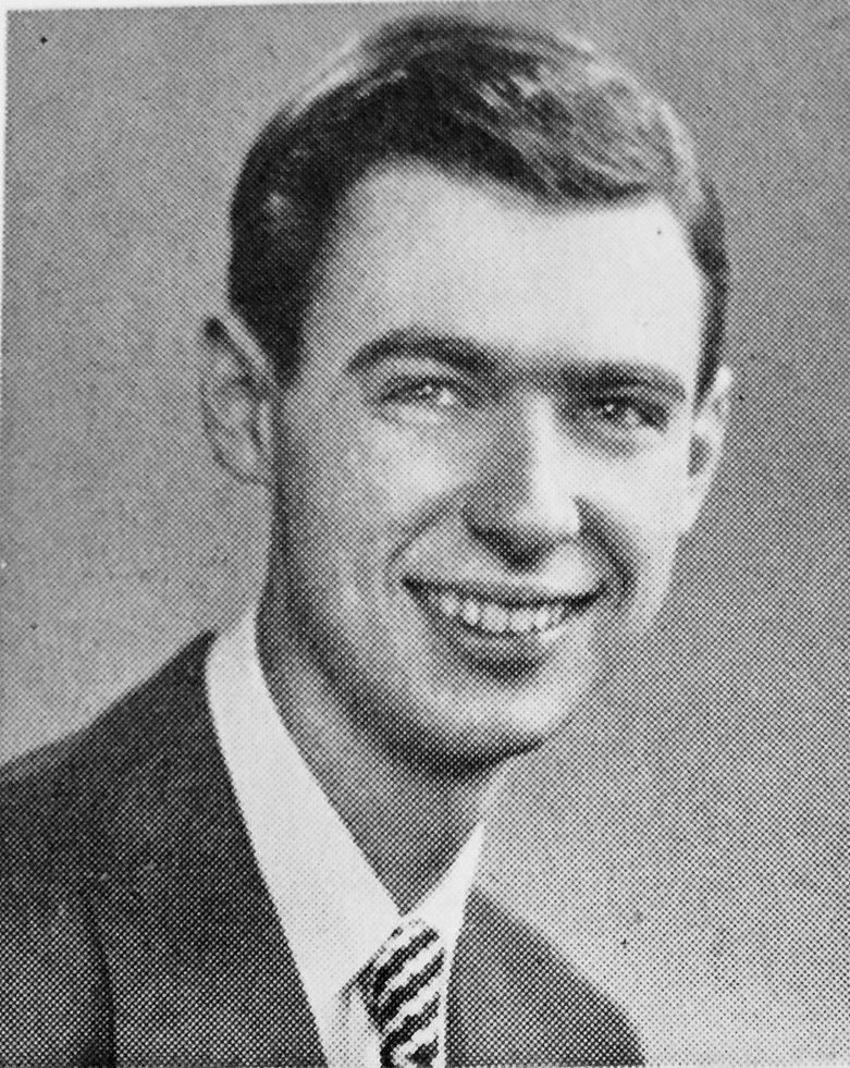 File Mr Rogers Hs Yearbook Jpg Wikimedia Commons