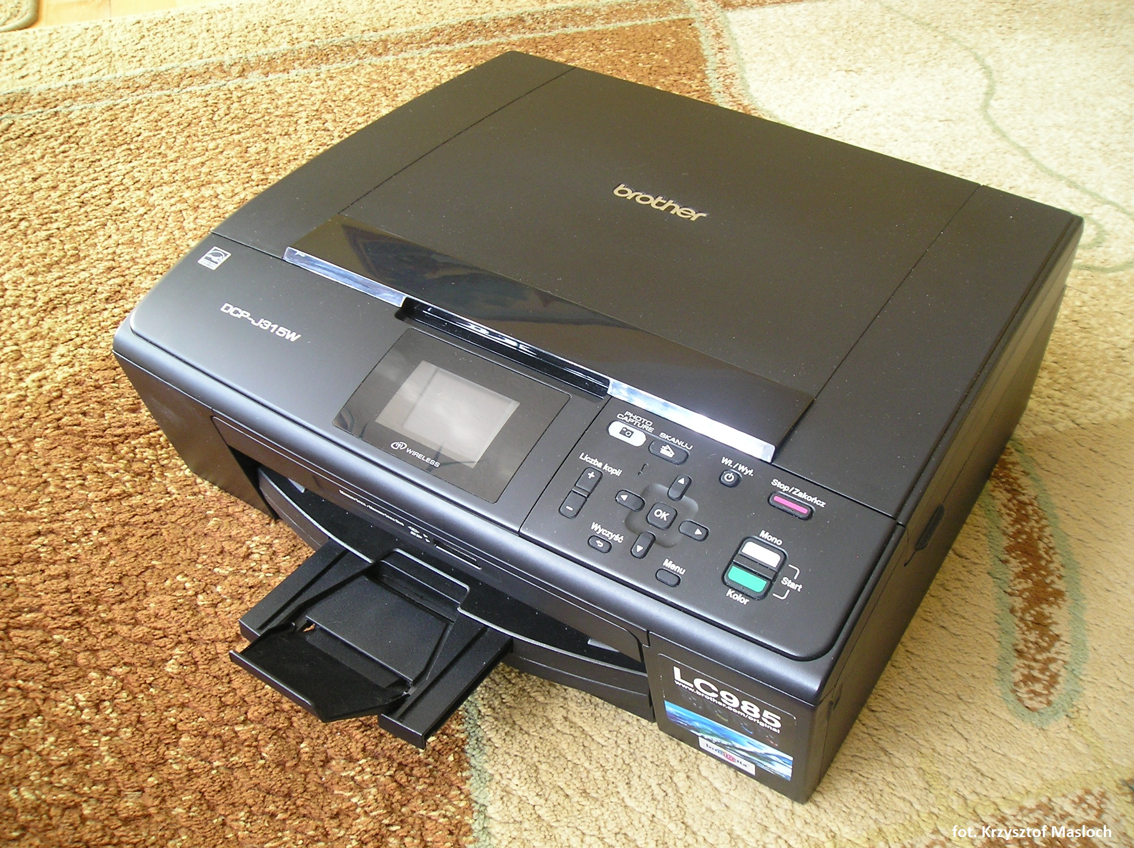 brother dcp j315w scanner drivers download rh refpawro xyz Brother MFC-9340CDW brother dcp-j315w service manual pdf