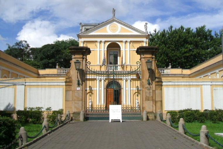 Resultado de imagem para museu da casa brasileira