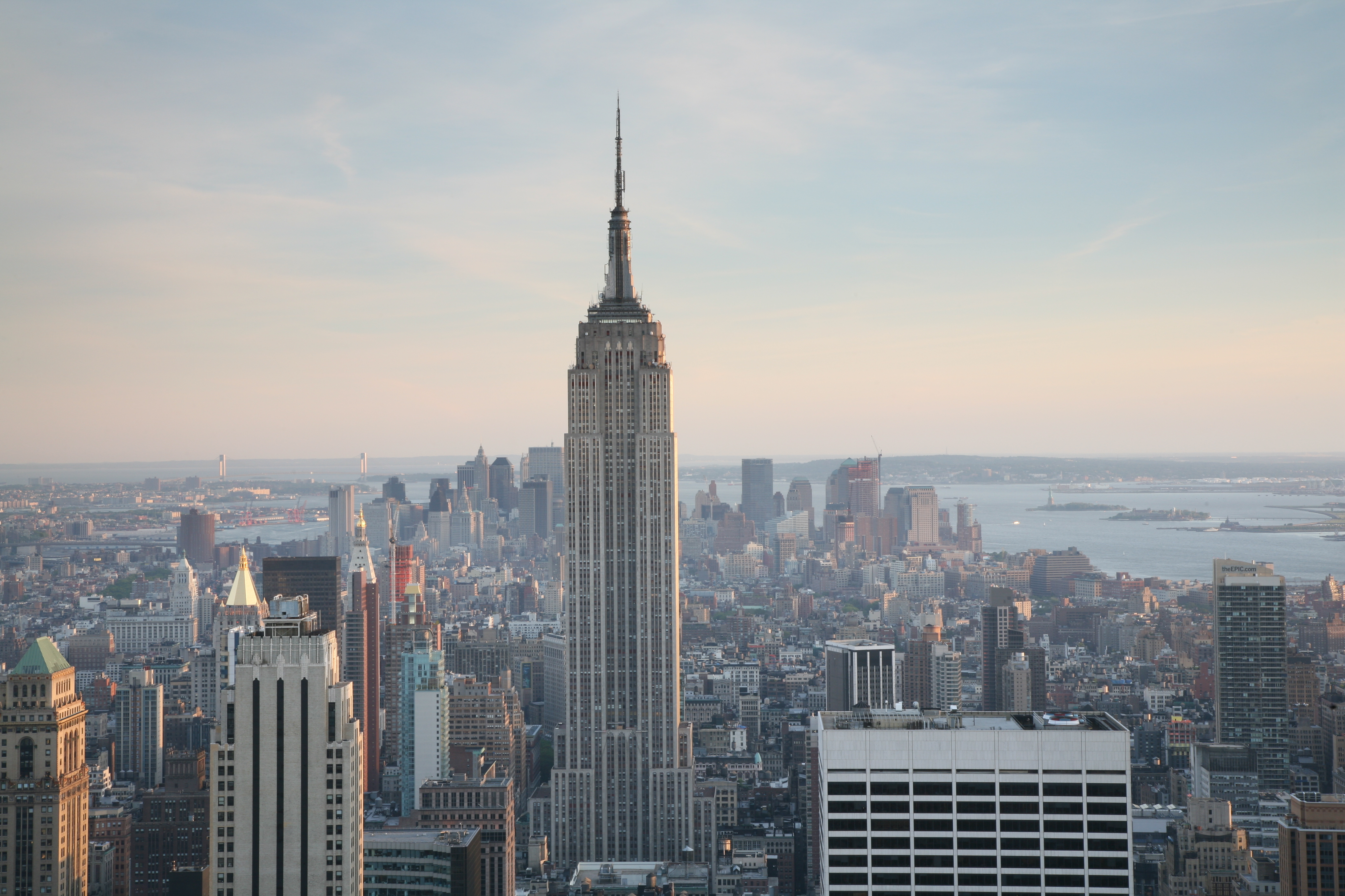 Empire State Building – Wikipedia