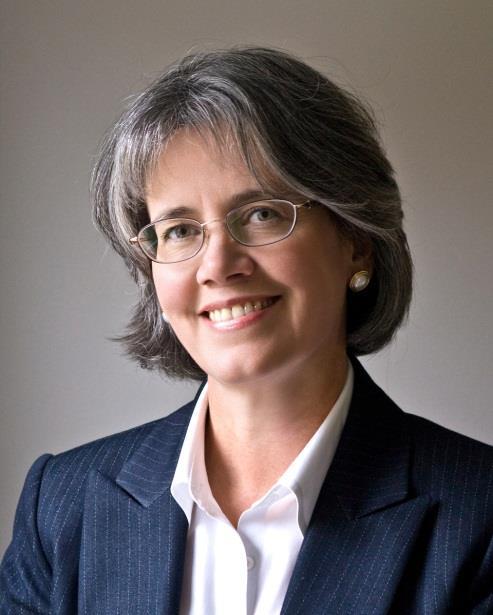 Nancy Torresen American judge