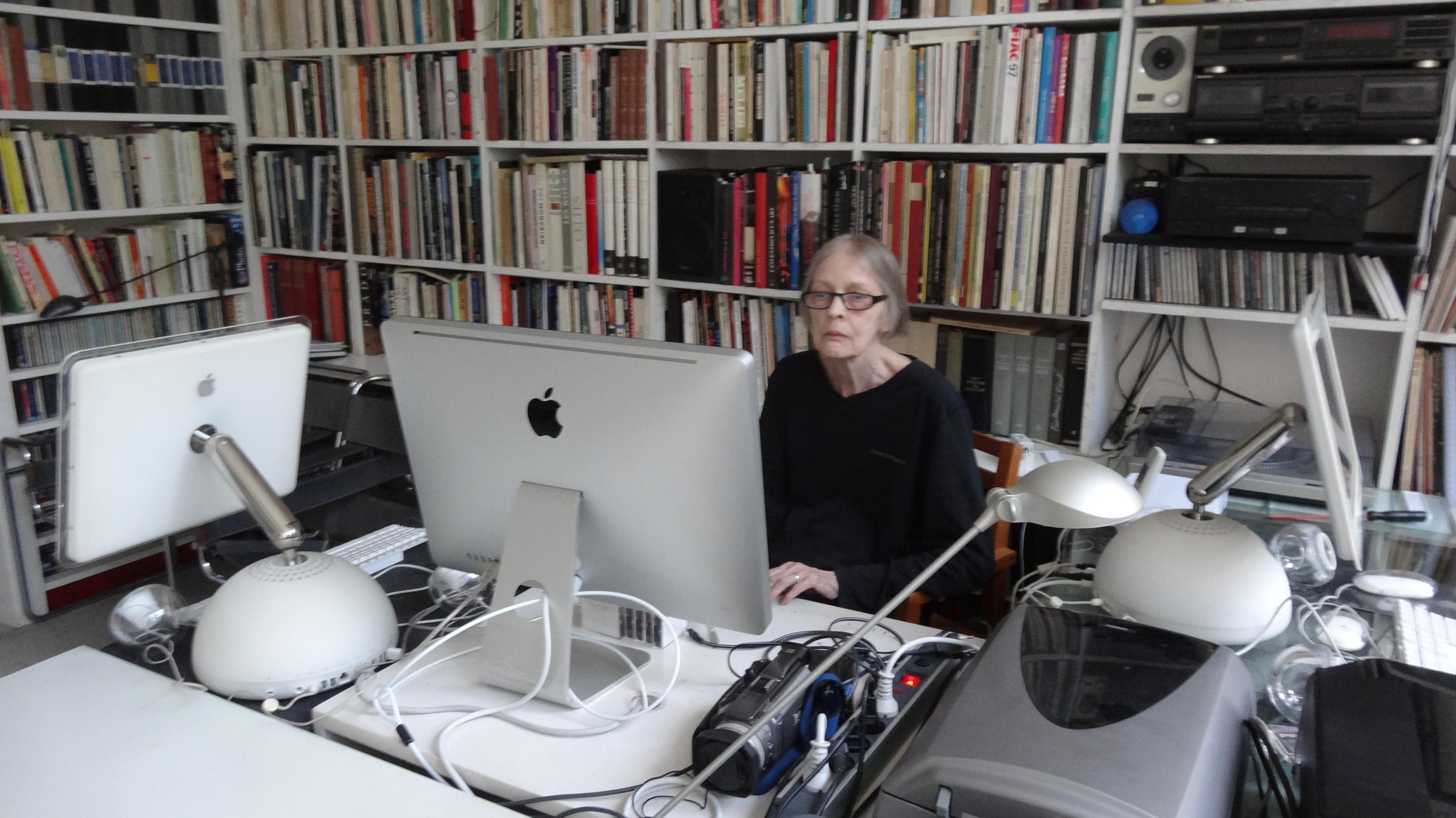 Image of Nancy Wilson-Pajic from Wikidata