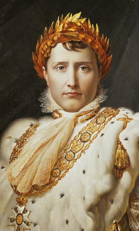 Www Bonaparte De