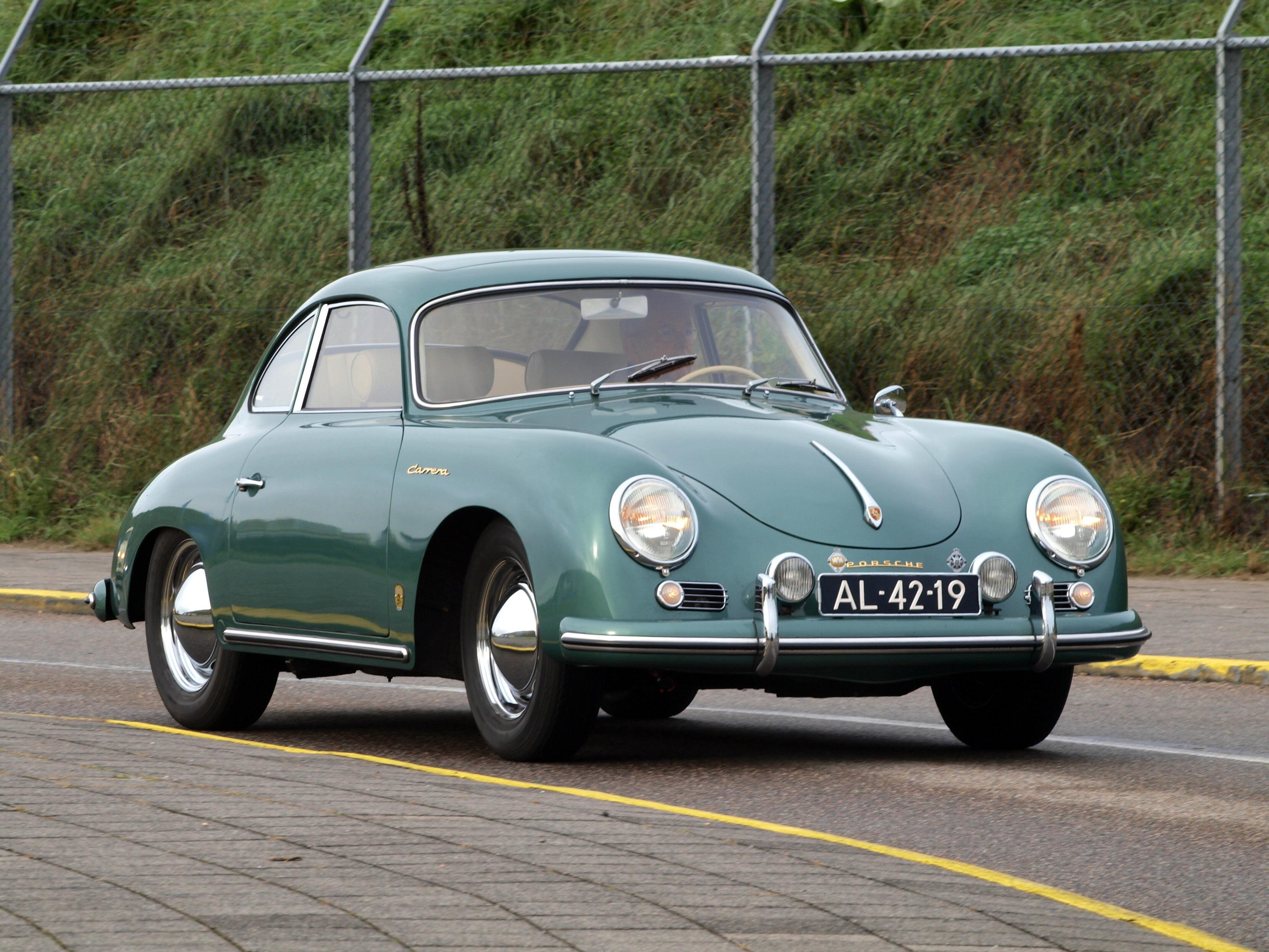 File Nationale Oldtimerdag Zandvoort 2010 1956 Porsche