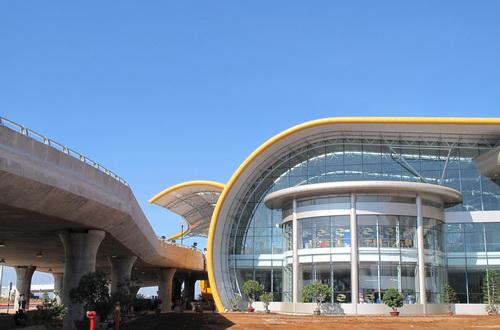 Flughafen Lien Khuong