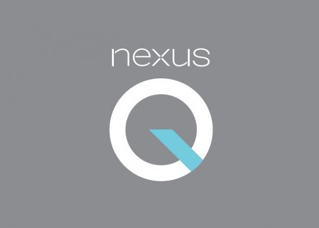 Nexus Q Wikipedia
