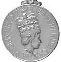 Operational Service Medal for the Democratic Republic of Congo Award