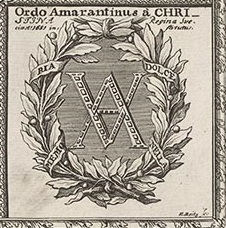 Order of Amarante chivalric order