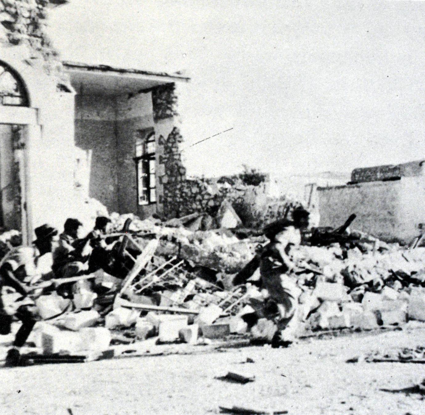 Palmach Beersheba II