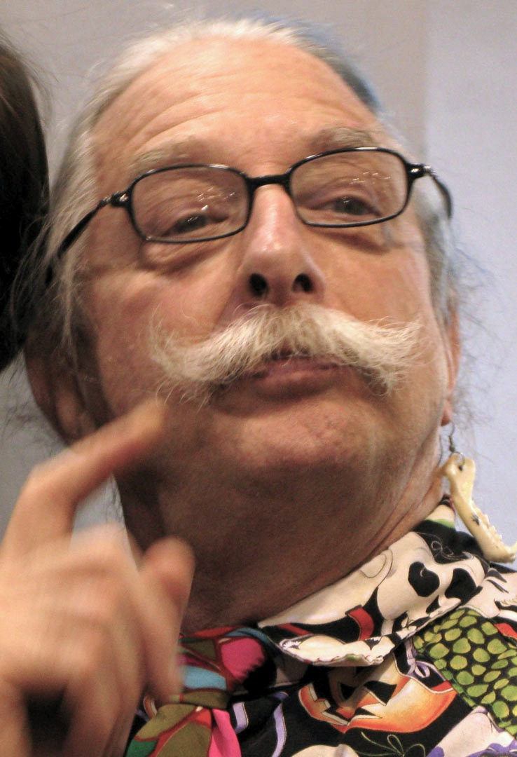Real 'patch adams' pays tribute to robin williams | business recorder.