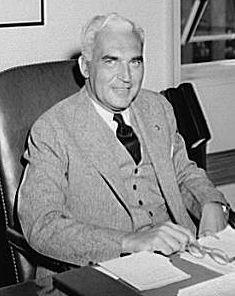 Paul V. McNutt American diplomat