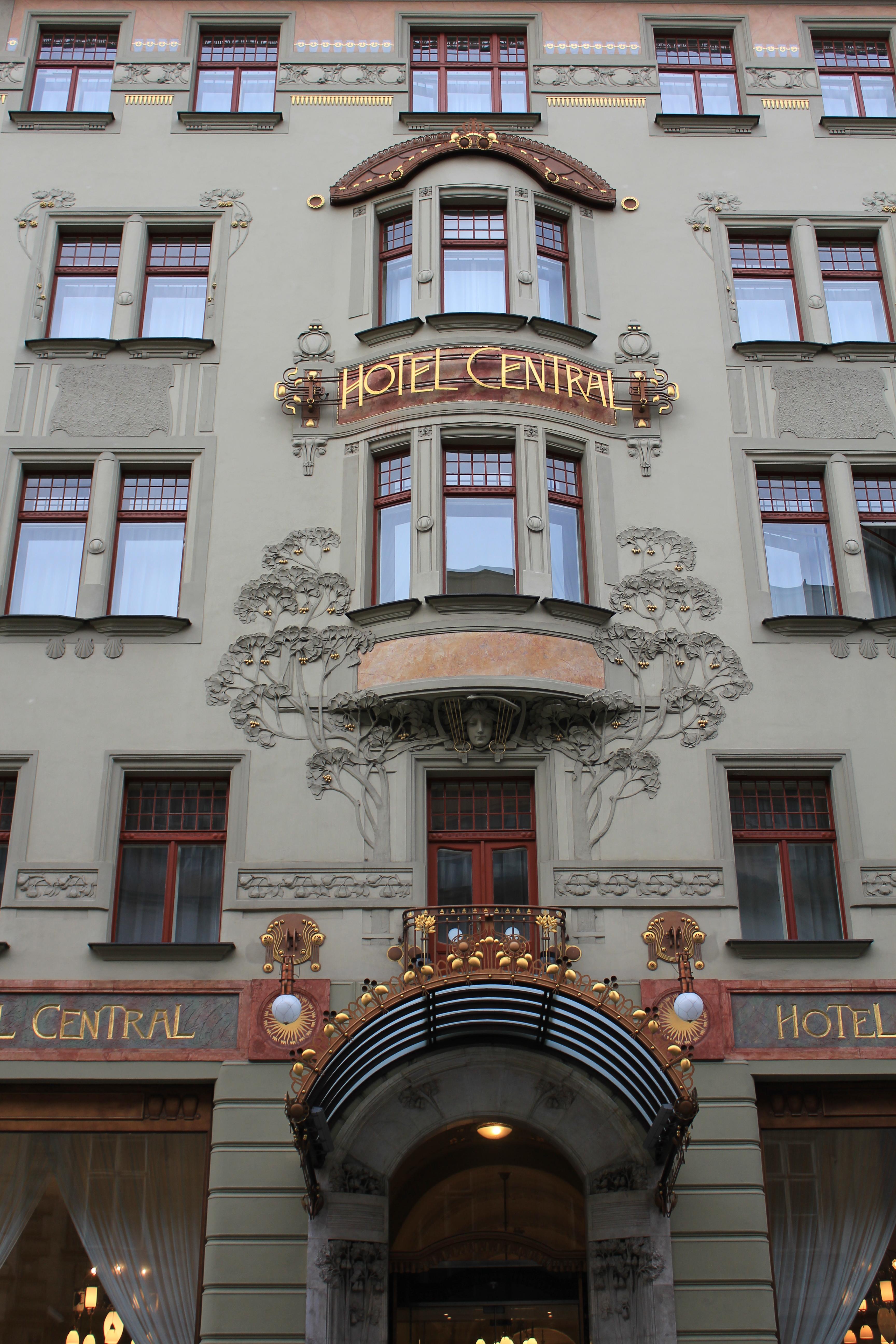 File prague praha 2014 holmstad hotel central i nybyen for Art hotel prague