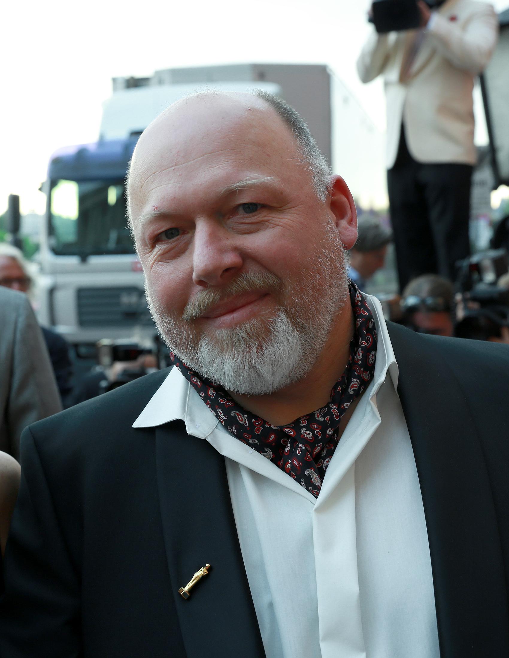 Rainer Kaufmann (Romy 2014)