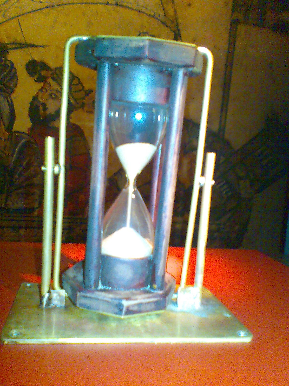 File reloj de wikimedia commons for Fotos de reloj de arena