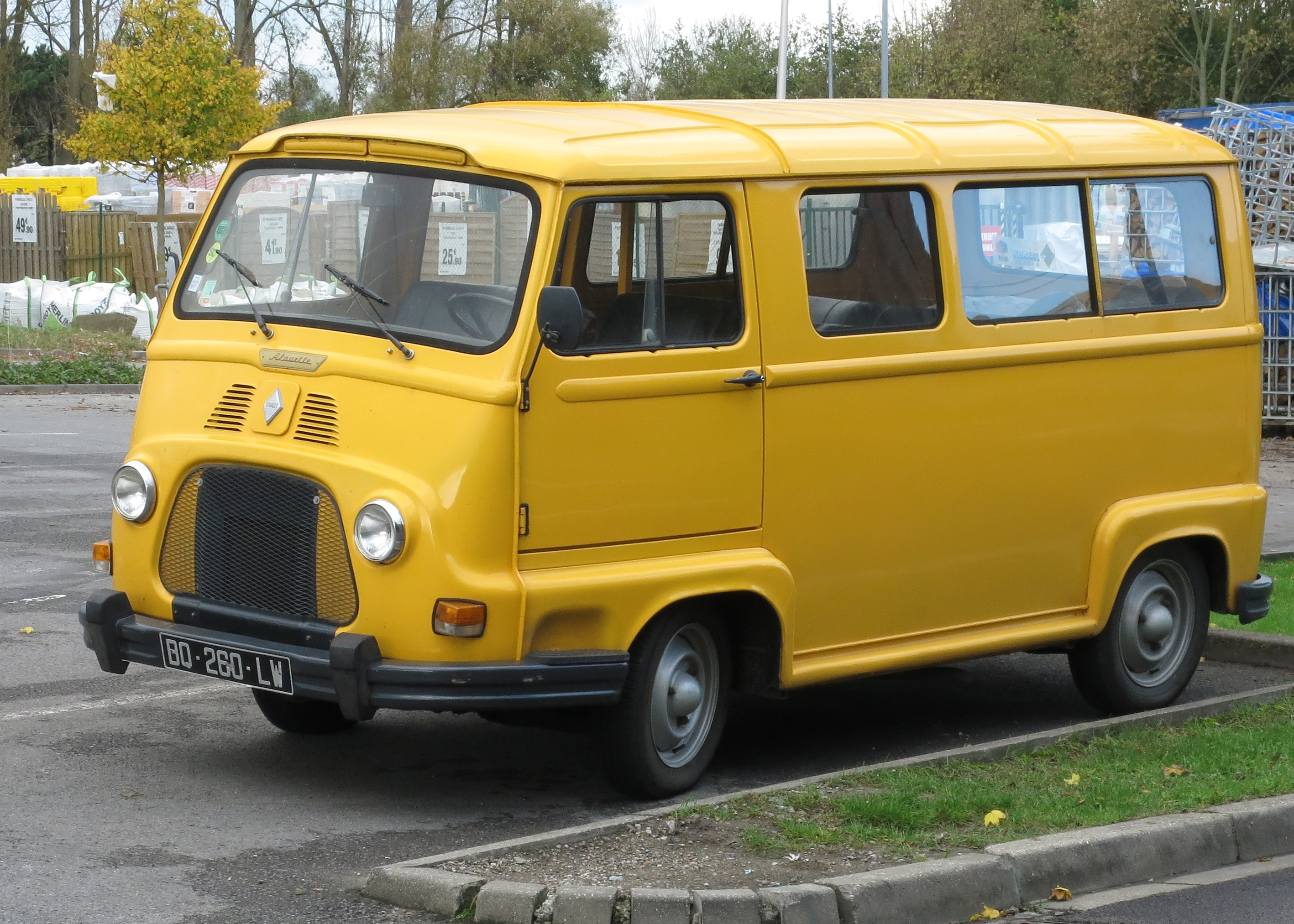 file renault alouette ca 1965 in dunkerque 2014 jpg wikimedia commons. Black Bedroom Furniture Sets. Home Design Ideas