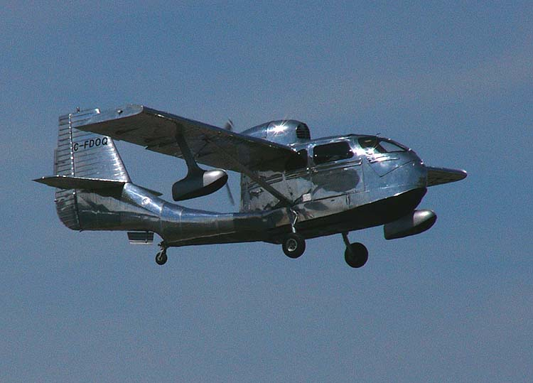 Republic RC-3 Seabee - Wikipedia