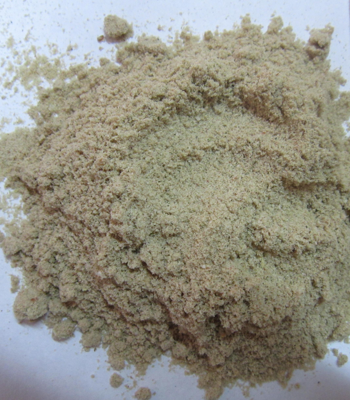 Rice Bran Oil Cake