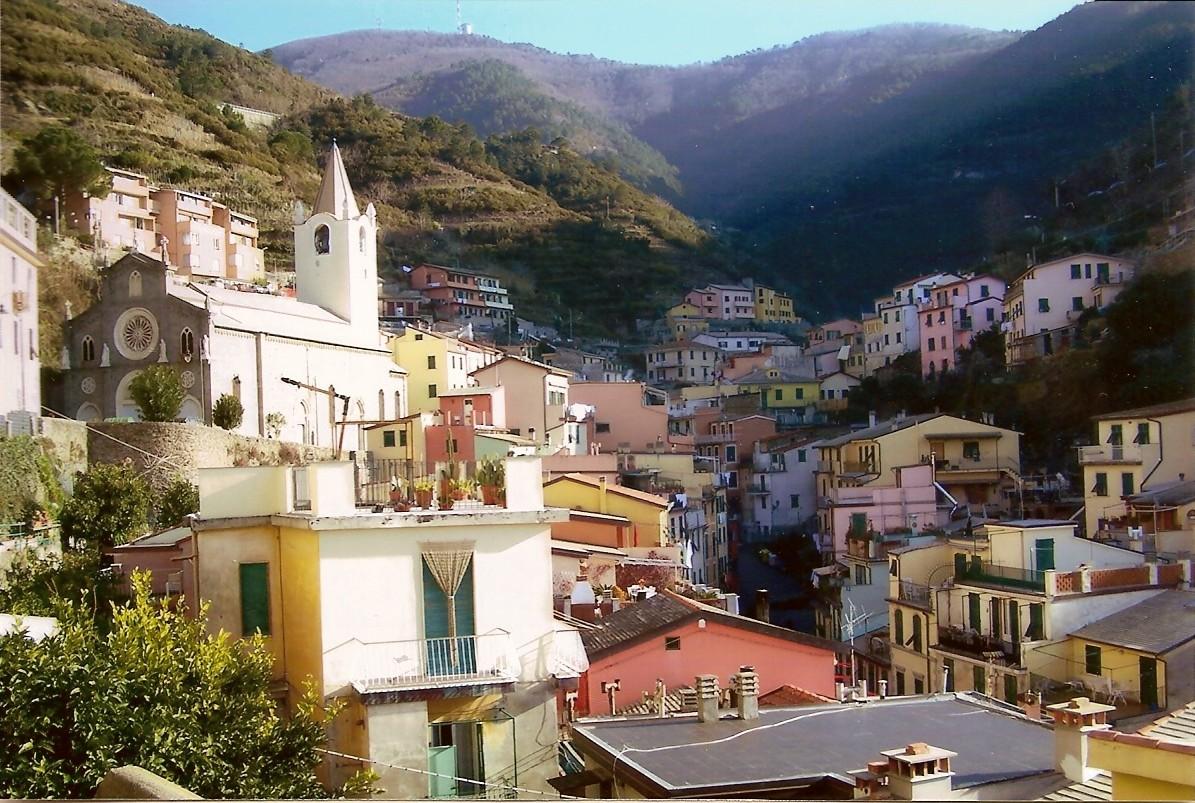 Riomaggiore,Liguria, Italy.jpg