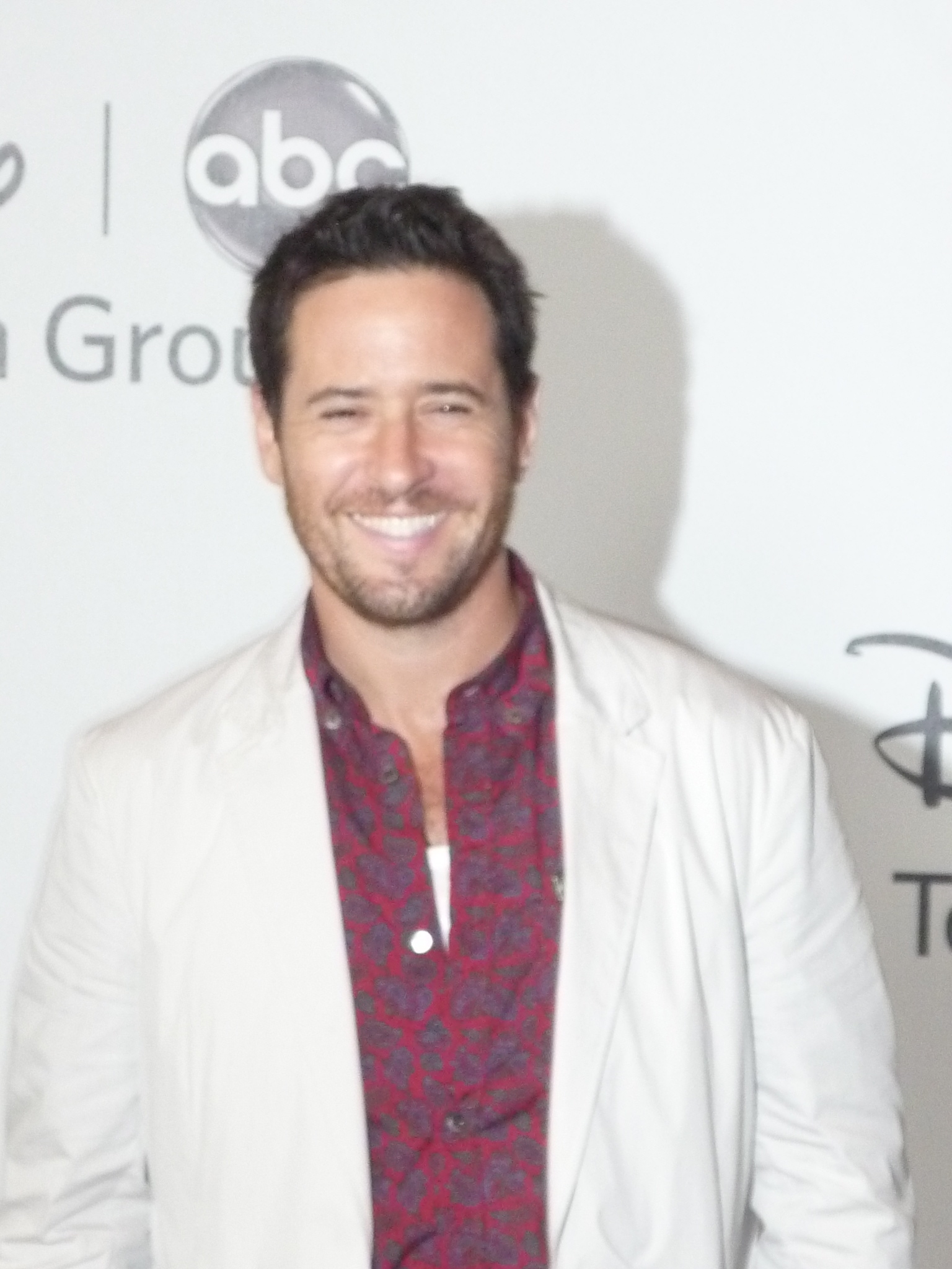 Rob Morrow - Wikipedia