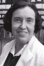 Rosalyn Yalow - portrait