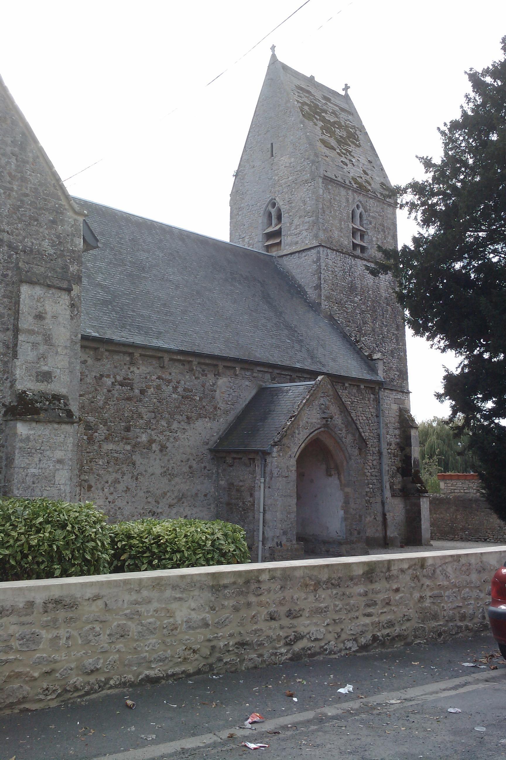 Saint-Hilaire-Petitville