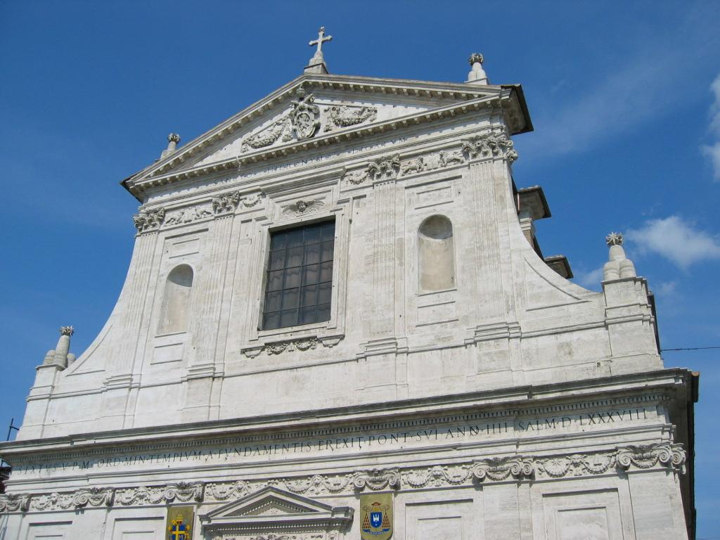 San Girolamo dei Croati – Wikipedia
