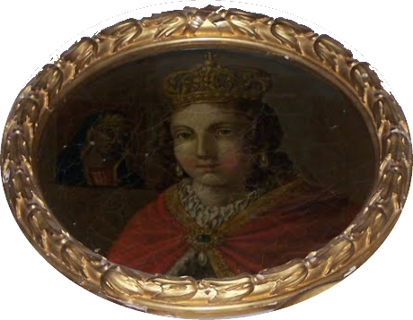 Catherine de Valois-Courtenay
