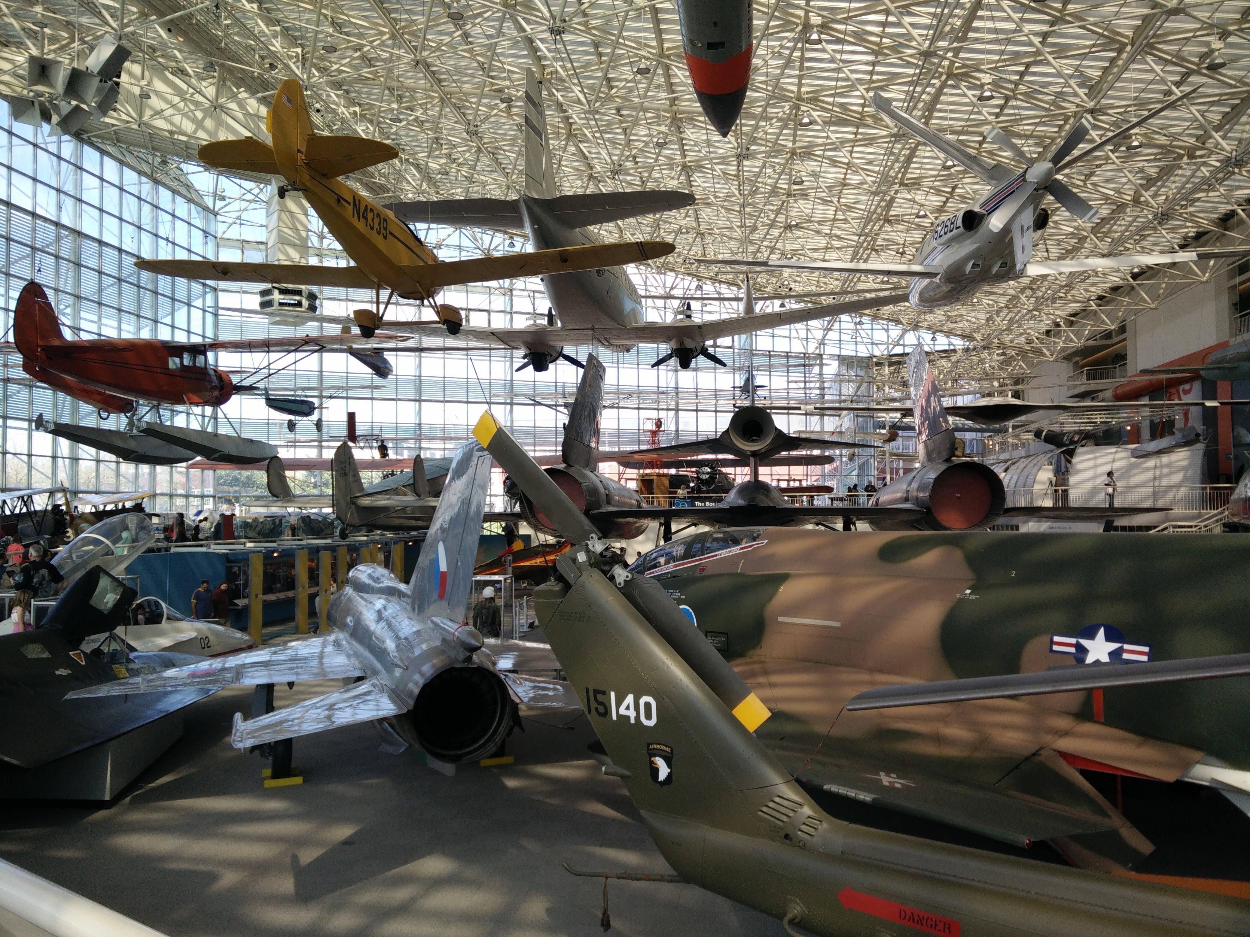 Seattle Museum of Flight - 1.jpg