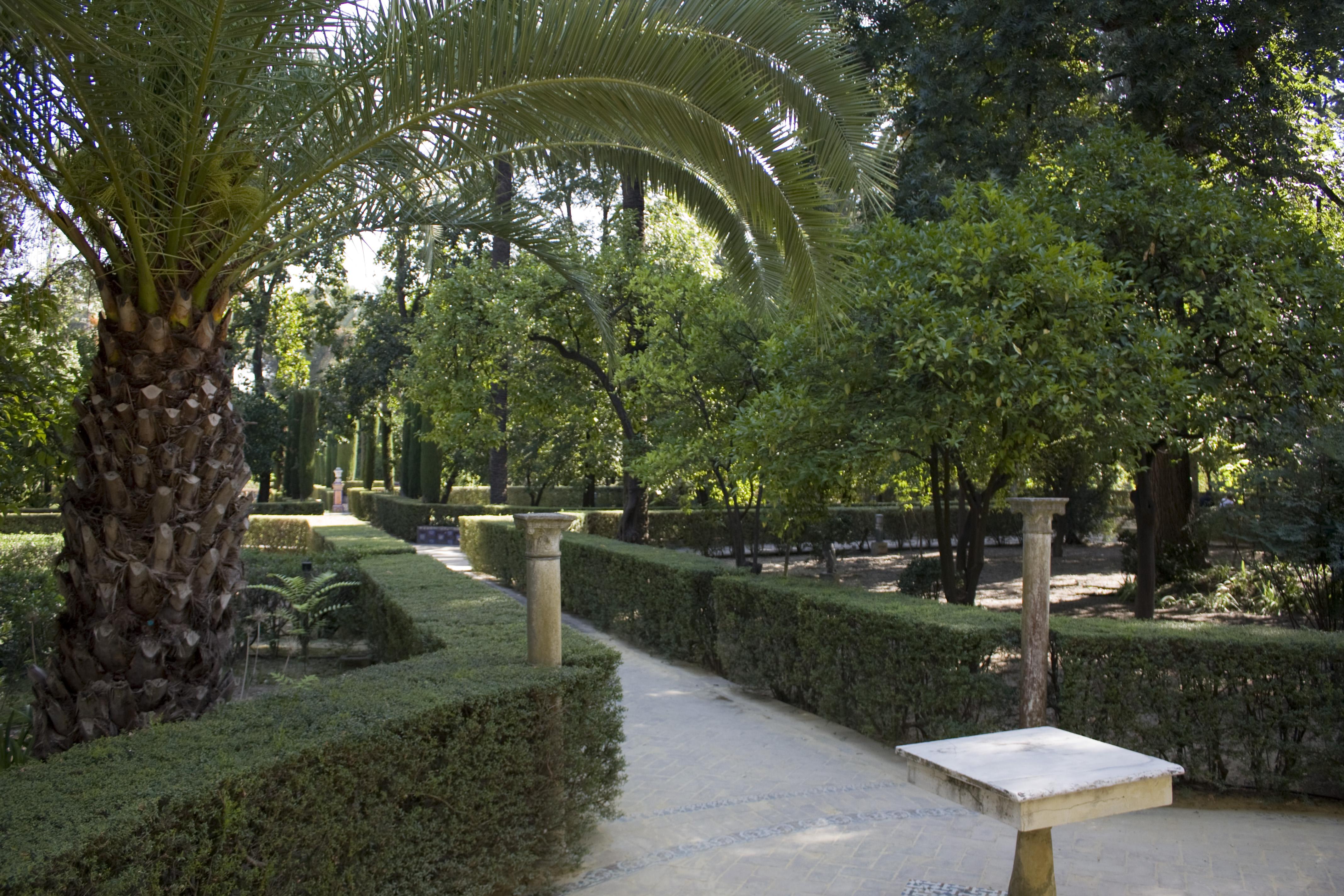 File sevilla reales alcazares jard n del marqu s de la for Jardin de la vega alcobendas