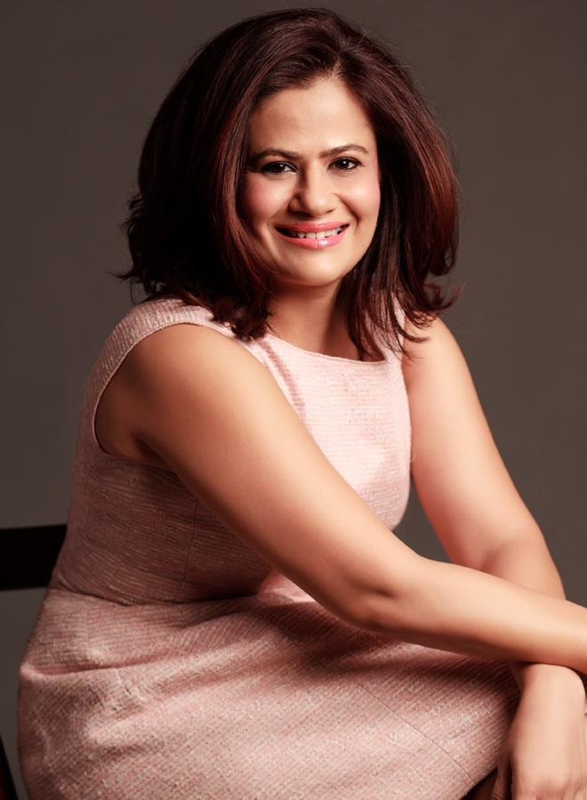 Shonali Sabherwal Wikipedia