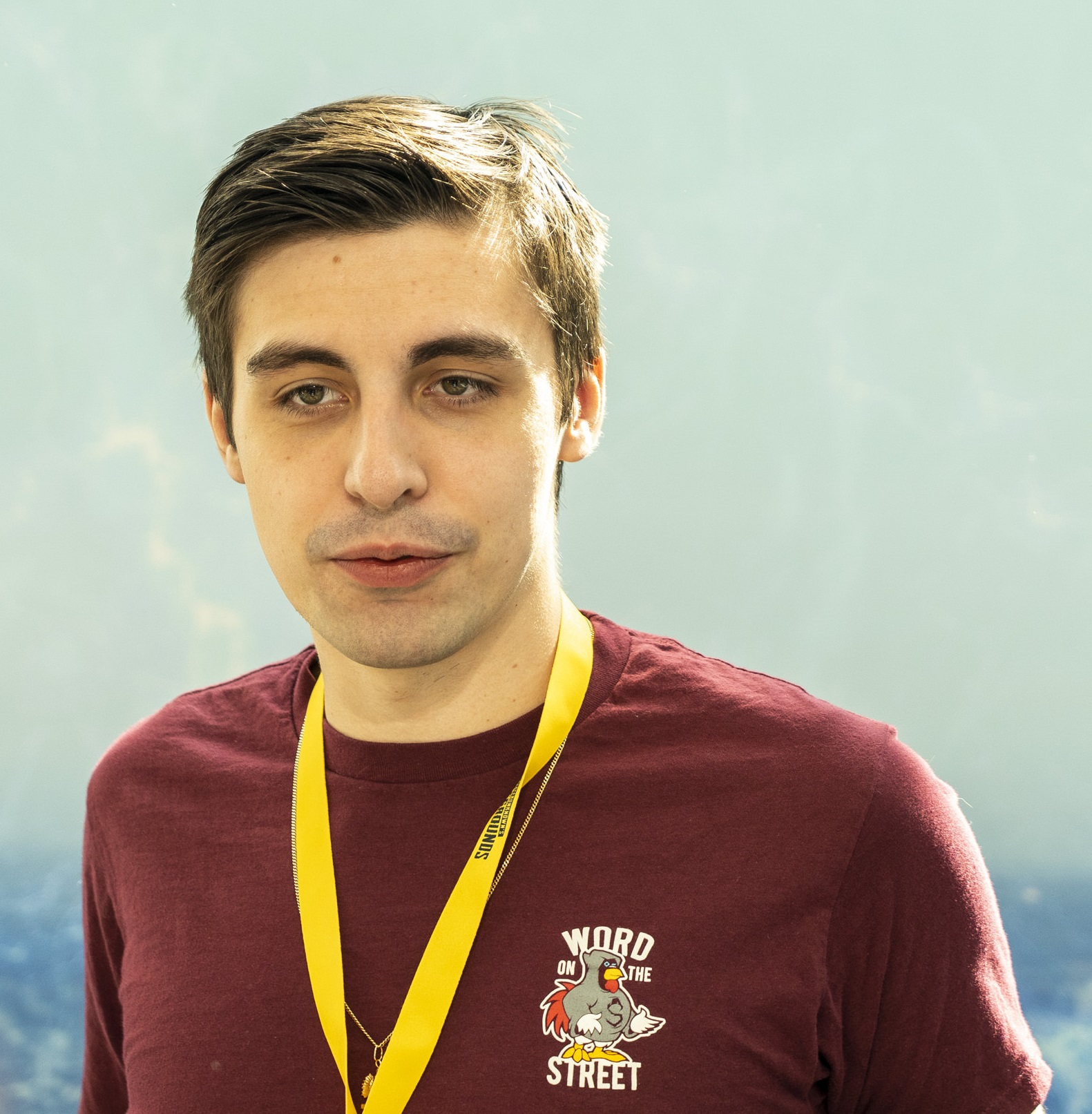 shroud (video game player) - Wikipedia